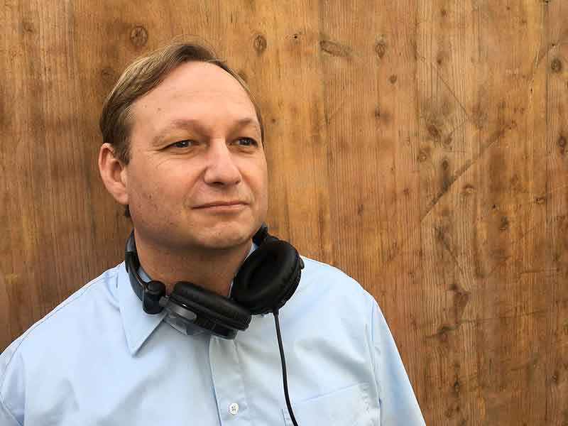 DJ Sven Wiese - 101z