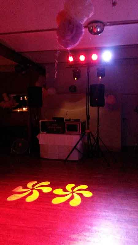 DJ Sven Wiese im Krusshof - Saustall 003