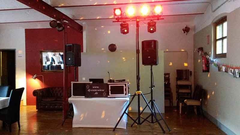 DJ Sven Wiese im Krusshof - Saustall 004