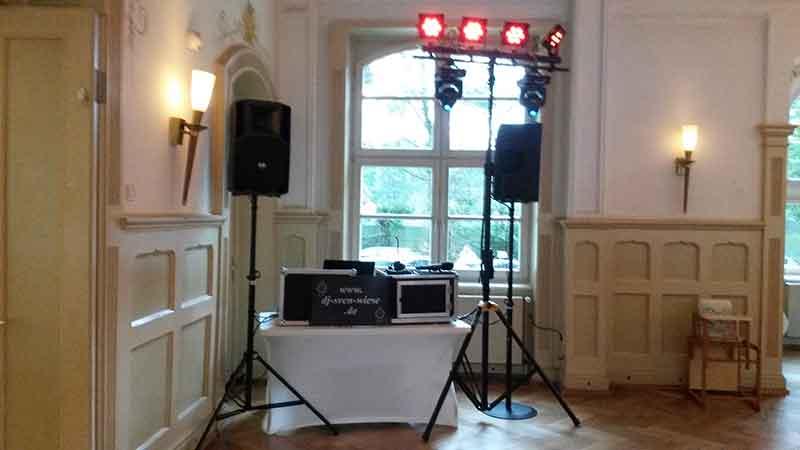 DJ Sven Wiese im Stadtwaldhaus - 004
