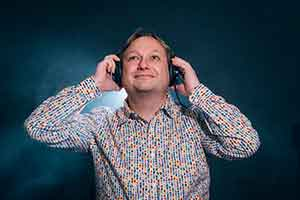 DJ NRW mit DJ Sven Wiese