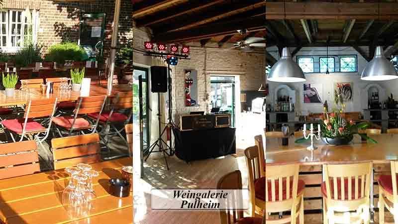 DJ Pulheim Locations