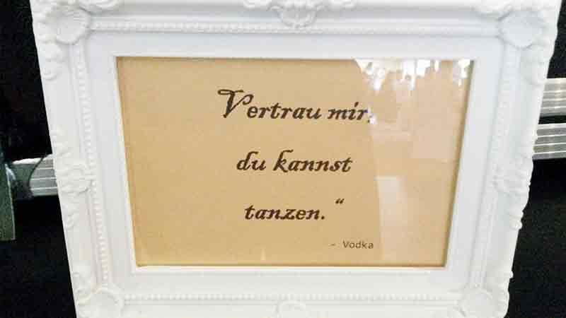 DJ Sven Wiese im Van der Valk - 002